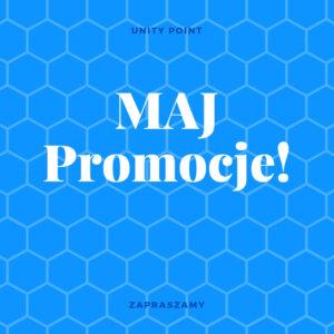 Promocje w maju 2019